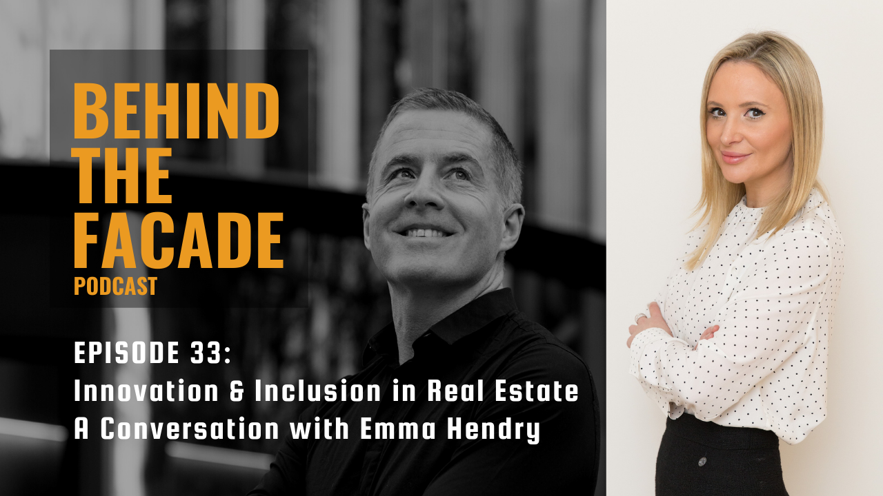 Behind the Facade Podcast