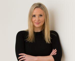 Emma Hendry - Women in Construction Award